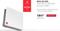L'offre ADSL de SFR: les nouveautés!