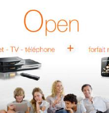 orange open cumuler l 39 adsl et la 4g offre internet. Black Bedroom Furniture Sets. Home Design Ideas