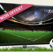 beIN Sports offert avec la Bbox pour la Coupe du Monde de football!