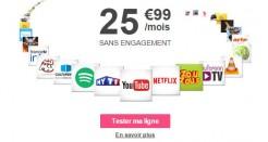 Bouygues Telecom propose désormais l'offre fibre optique la moins chère!