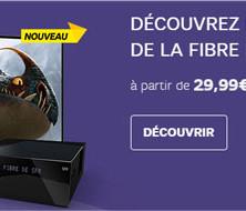 Lancement des premières offres internet SFR/Numericable!