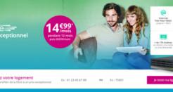 La Bbox Miami actuellement à 14,99€