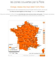 Essentiel 2020: Orange investit dans la fibre optique!