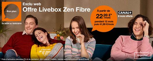 un abonnement internet orange moins de 20 offre internet. Black Bedroom Furniture Sets. Home Design Ideas