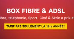 Offres internet SFR : des prix valables même au delà de la 1ère année