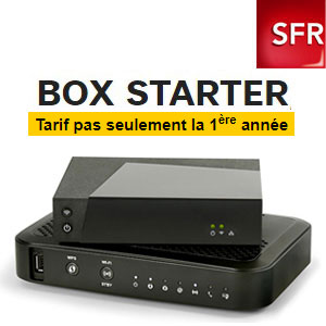 box starter sfr